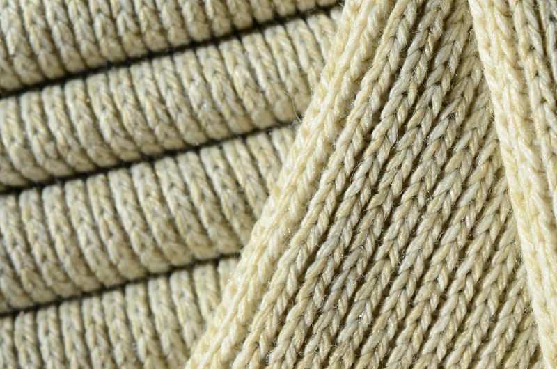 Full Frame Textile Close-up Wool Backgrounds No People Textured  Pattern Art And Craft Clothing Indoors  Craft Warm Clothing Softness Man Made Object Rope Man Made Brown Winter Repetition Complexity