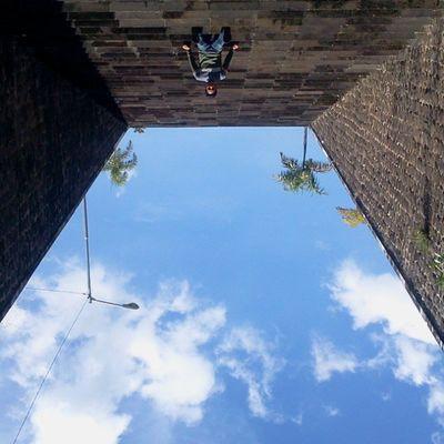 Awannya bagus, udah gitu aja! (Edisi ga usah kebanyakan caption) Lokasi : Taman Makam Pahlawan Sadu Soreang, Kab. Bandung JarambahBandung DiBawahLangitBandung NalusurBandung