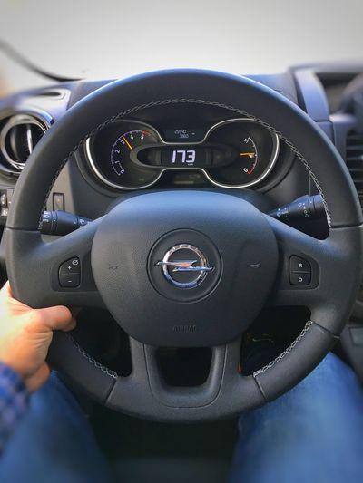 Done! Überführt! Opel Vivaro