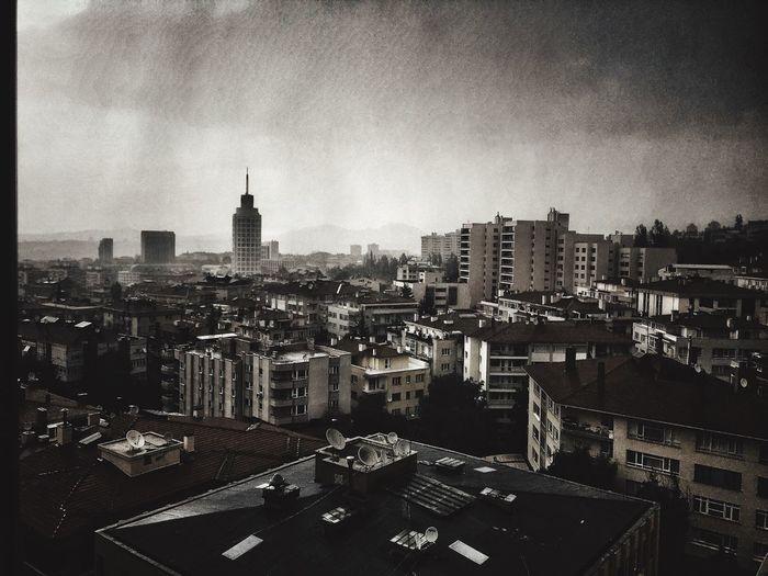Şehir Bulut