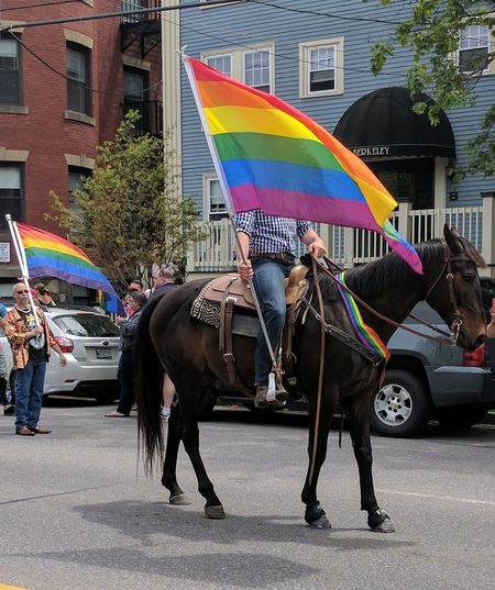 Salute to all! Beautiful Love Everyone Pride Parade Celebrate Love Pride Flag Rainbow🌈 EyeEmNewHere EyeEm Ready   Love Is Love
