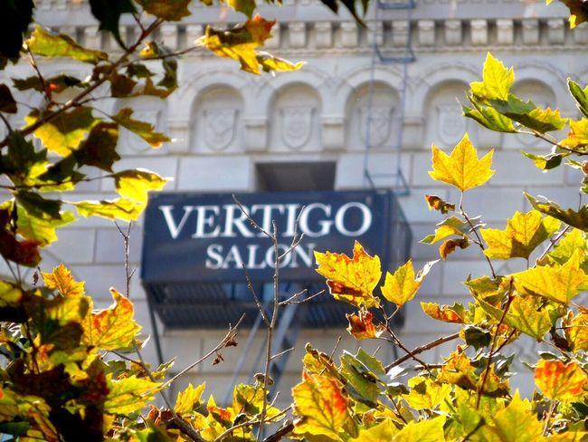 Vertigo Salon Fidm Fireescape Citypark Grandhopepark DowntownLA