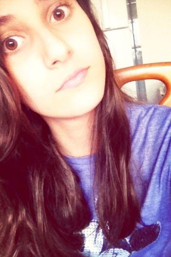 Meus Olhos