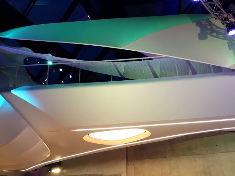 The Architect - 2016 EyeEm Awards Le Nest Architecture 150 Years Vevey Nest Suisse  Nestle Switzerland Suisse Romande
