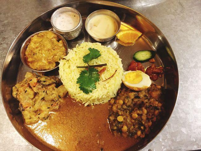India カレー ミールス 南インドカレー インドカレー Curry