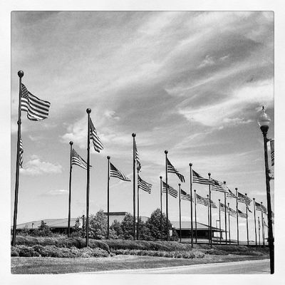 Black And White Flags Photooftheday Omaha Bnw Honor Nebraska Instagramer Instalove Starsandstripes Oldglory Ig_captures Starspangledbanner PhotoShare Insta_shoot Bnwoftheday Ig_bestever Cafe_noir Noire Bnwalma Bnw_stingray Bnw_power Nocolorneeded
