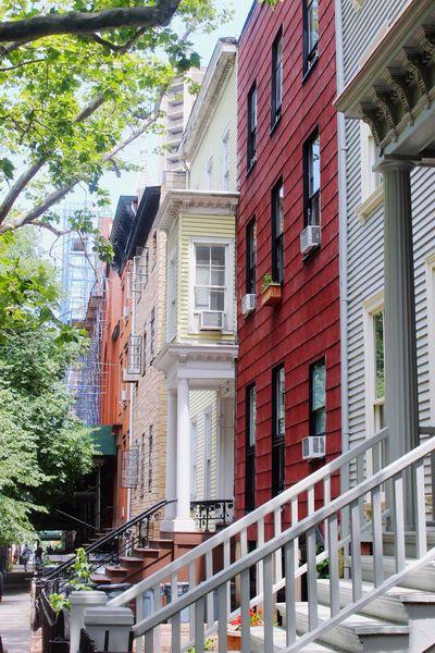 Brooklyn NYC Street Photography Neighborhood