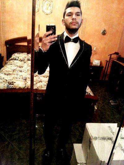 That's Me Selfie ✌ Vintage Room Hi!
