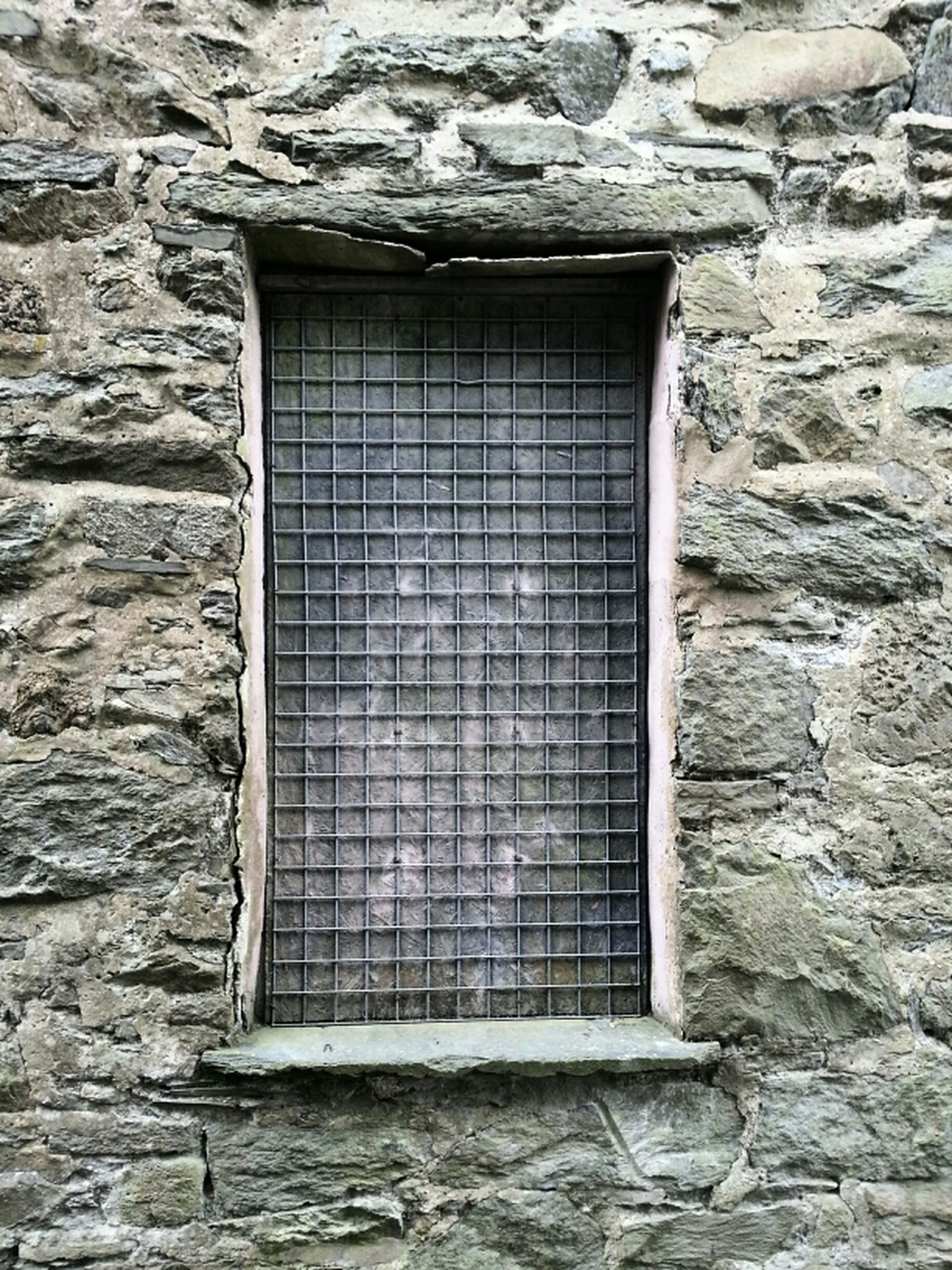 architecture, built structure, window, building exterior, closed, brick wall, house, old, door, wall - building feature, stone wall, weathered, wall, wood - material, entrance, day, abandoned, no people, damaged, outdoors