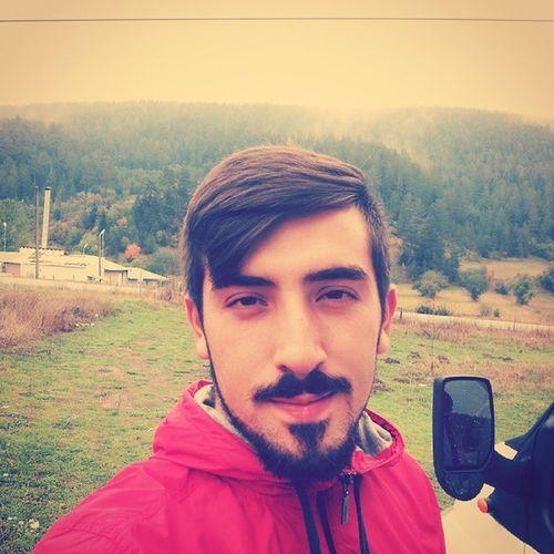 Bi bayram sabahi daha Azdavay Yumacik Bayram Bayramsabahi red instagram life nice good tgs tagsforlikes takipci121 selfie özcekim