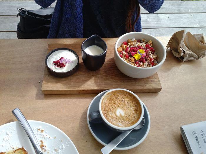First Eyeem Photo Breakfast Coffee