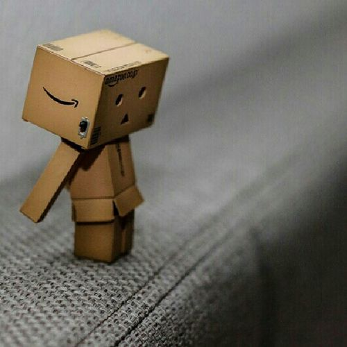 Hanging Out Toys Taking Photos Danbo Dof Spielzeug Eye4photography  Verian.de