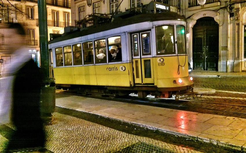 Lisbon SecondGlance