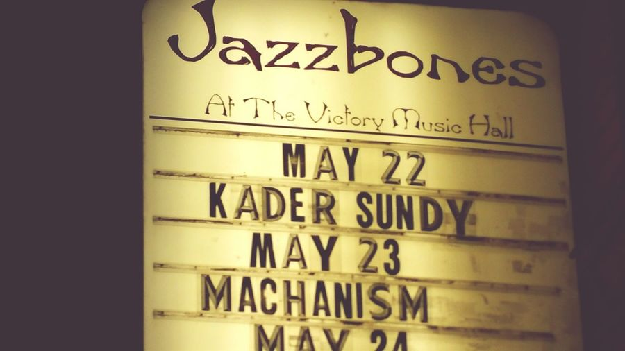 Kader Sundy live what a night great show Awesome Performance Music Concert Ofmg Teamonefamm