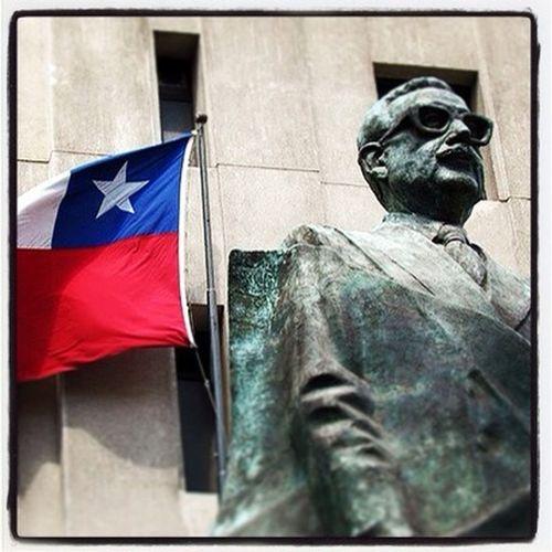 Chile♥ Santiago De Chile 11setembre