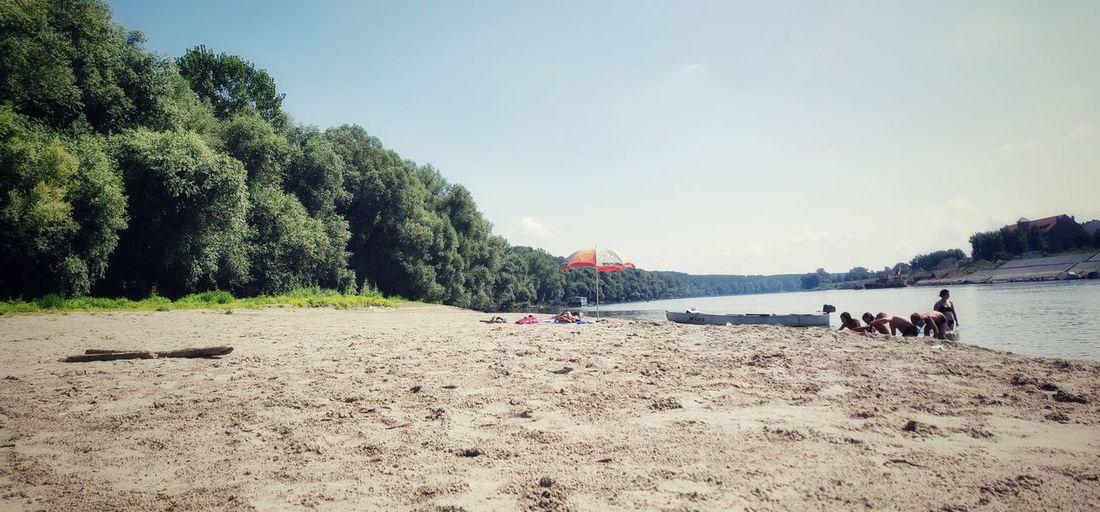summer Oneplus