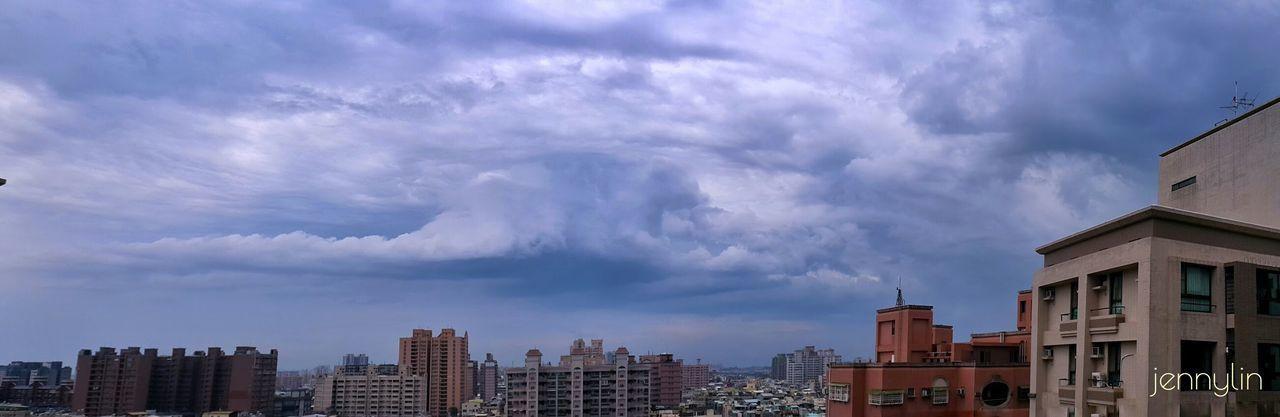 ⚡暴雨來襲 ☔