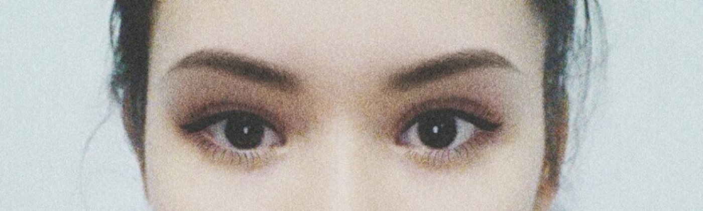 😶 Girls @biamedeirosz Eyes