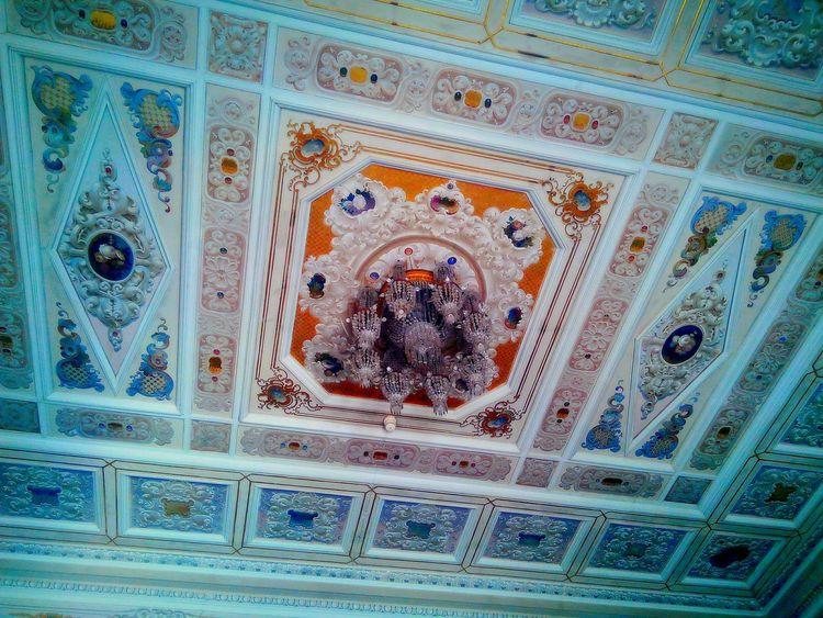 Tarihimekan Tavan  Motif  Ceiling Lights Ceiling