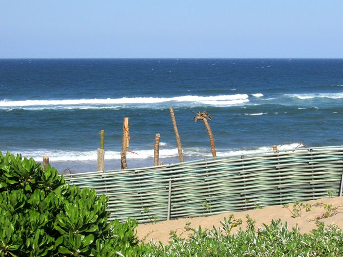 Beach Sea Sand Horizon Over Water Vacations Tranquility Nature Outdoors Travel Destinations Day No People Sky Water Landscape Beauty In Nature Dune Dune Reclamation Wicker Fence Wicker Canes