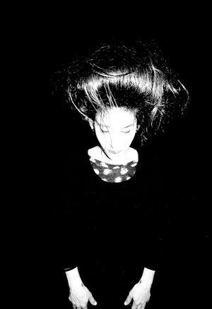 That's Me Everyday Joy Bebaxtasy☆ Mafia Beba♡♥ ▼ Fatality Haunting Girls▲ Possessed By You◇ Mafia Beba ♥♡ Black And White Relaxing Enjoying Life