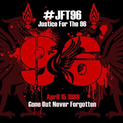 #JFT96 justice at last,So pleased for all family's Involved & fighting for so long #YNWA #LFC well done 👏 my design!