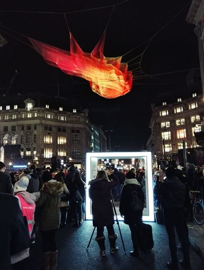 London Lightday Cube Light Modern Art Square Nigjtlife First Eyeem Photo