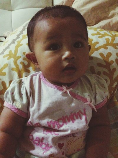 AnggunIqbal n kiwi. Not a good match. Hahaha. Try again next time Babygirl Babyfood AllBlack