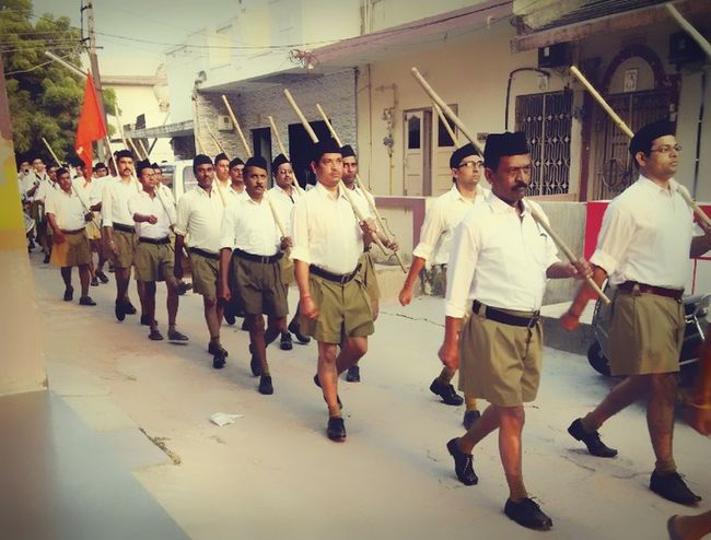 Nation Army Rss