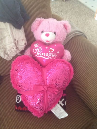 What I Bought My Mom For Valentines Day!!
