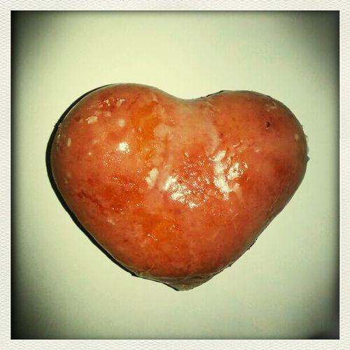Krispy Kreme Heart
