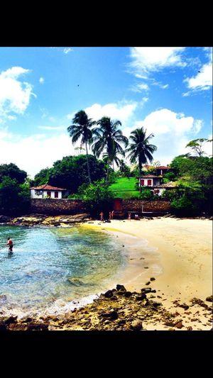 Life Is A Beach Angra Dos Reis Praia Japariz