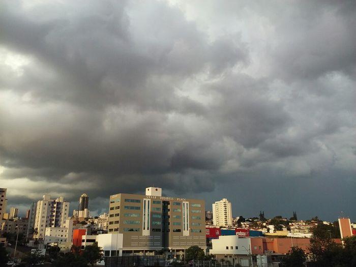 Uberlandia MinasGerais💜 Brazil Rain Today