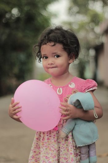Doll Smile