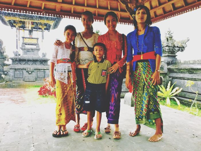 💕Very Special Balinese Family 🍀