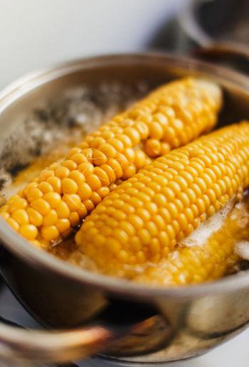 Кукуруза Food