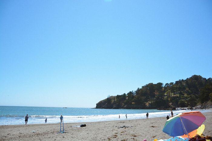 Hate the beach but love beach towns Beach