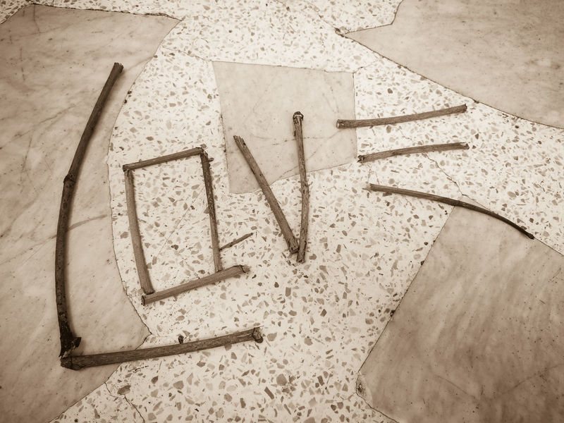 Love Background Couple Valentine Branch Stick Tree Plant Marble Flat Arrangement Letter Art Communication Relationship Heart Dry Broken Meaning Sign Symbol Design Wording Remember Thinking Of You