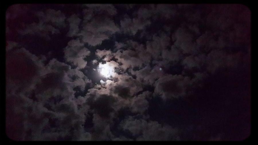Night sky...)) Relaxed Atmosphere Enjoying Life Walking Around Goodnight