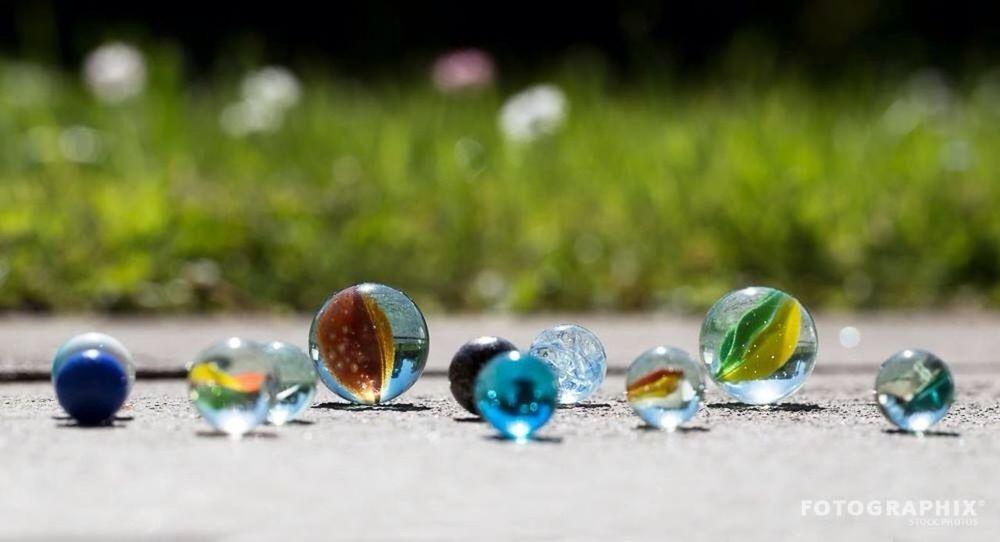 Herrliberg Farbe Im Spiel Glas Farbenspiel