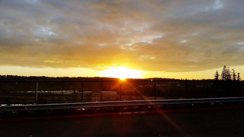 Cloud - Sky Outdoors Sunrise