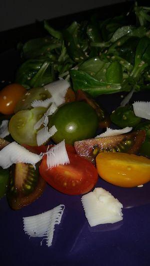 Colors In The Pot... Colori Nel Piatto Pranzo Leggero . Verdure