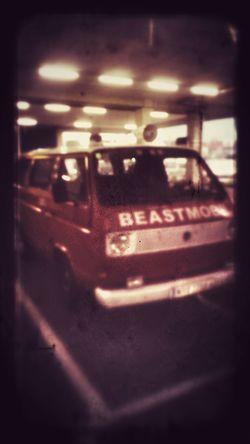 Beastmobile