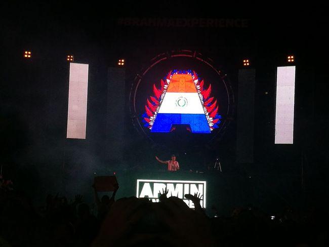 Festival Paraguay Edm Festival Beat Enyoing Life Lightning Arminvanbuuren Arminvanbuurenofficial