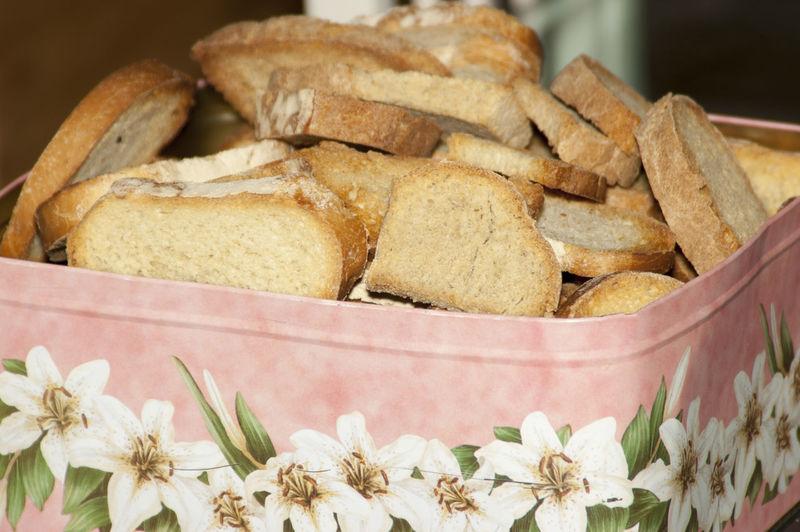 Bread Breakfast Colazione Colazione Time  Fette Di Pane Pane Pane Tostato Toast
