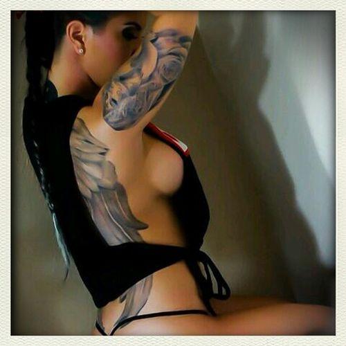 Tattoo ❤ Lesbian ♥ Life *-* Vibe Up