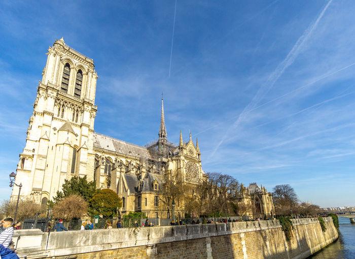 Paris - Notre