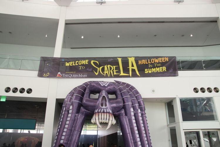 Halloween Halloween Horrors Horror Halloweenhaunt Halloweenhaunts Halloweenmazes Scarela Scary First Eyeem Photo