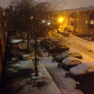Neveeeeee, eu trocaria tooooooodo carnaval por um dia de neve no Brasil.