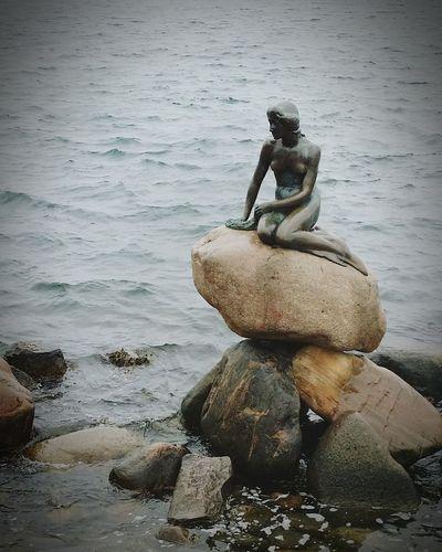 Den Lille Havfrue Copenhagen
